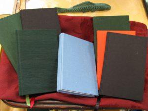 PocketNotebooks
