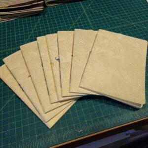 Single-Signature Notebooks